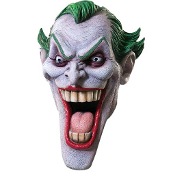 The Joker Mask 100-138733