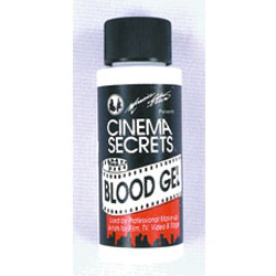 Hollywood Gel Blood, 1 Oz. 100-103882