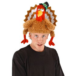 The Gobbler Hat 100-141437
