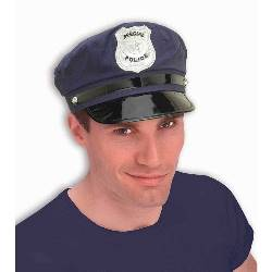NYPD Police Officer Hat (Adult) 100-140665