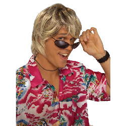 Surfer Bum Wig (Blonde)   100-140715