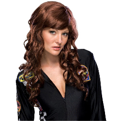 Dream Girl Auburn/Red (Starlet) Wig Adult 100-140732
