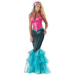 Mermaid Elite Collection Adult 100-140010