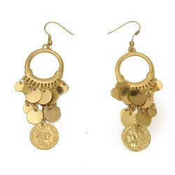 Grecian Earrings 100-145007