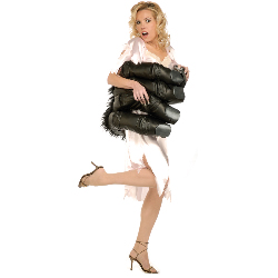Unhand Me, You Beast! Adult Costume 100-145232