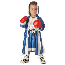 Everlast Boxer Toddler Costume 100-145805