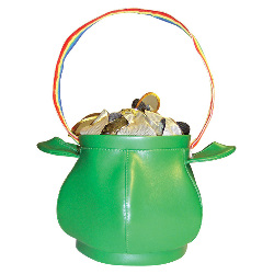 Pot of Gold Handbag 100-145331