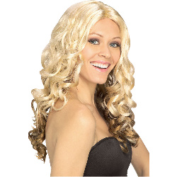 Goldilocks Adult Wig 100-144011