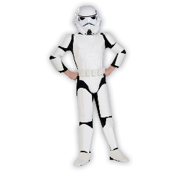 Stars Wars Storm Trooper Special Edition Child Costume 100-144857