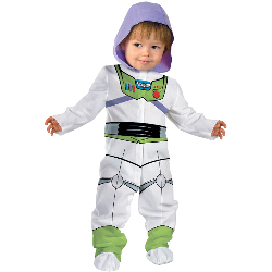 Disney Toy Story - Buzz Lightyear Infant Costume 100-150987