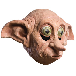 Harry Potter Deluxe Dobby Mask 100-149919