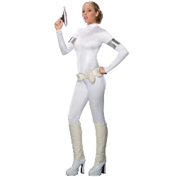 Star Wars Amidala Jumpsuit Adult Costume 100-150052