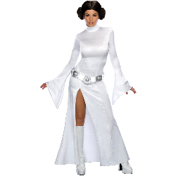 Star Wars Sexy Princess Leia Adult Costume 100-150061