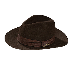 Indiana Jones - Deluxe Indiana Jones Hat Adult 100-150122