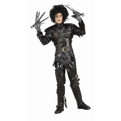 Grand Heritage Edward Scissorhands Adult Costume 100-150294