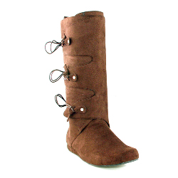 Thomas (Brown) Adult Boots 100-149420
