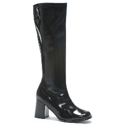 Gogo (Black) Adult Boots 100-149655
