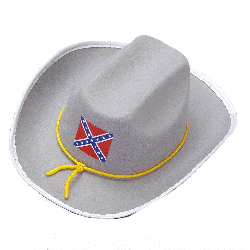 Southern Officer Hat