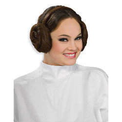 Star Wars-Princess Leia Headband 100-153160
