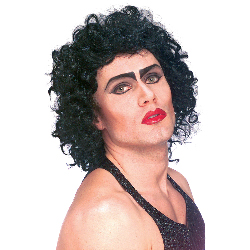 Rocky Horror Picture Show-Frank-Furter Wig Adult 100-108345