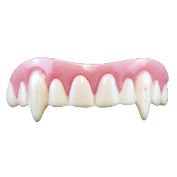Adult Vampire Teeth 100-155169