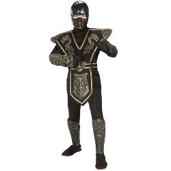 Ancient Dynasty Ninja Child Costume 100-155855