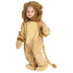 Cuddly Lion Infant Costume 100-155952