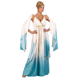 Greek Goddess Adult Costume 100-156175