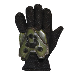 Halo 3 Gloves - Adult 100-156944