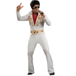 Elvis Adult Costume 100-180116