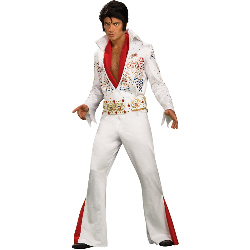 Elvis Grand Heritage Adult Costume 100-180124