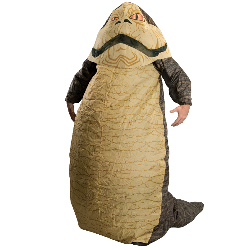 Jabba The Hutt Inflatable Adult Costume 100-180085