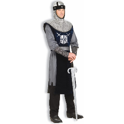 Knight of the Round Table Adult Costume 100-179568