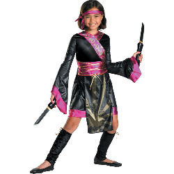 Dragon Ninja Child Costume 100-178281