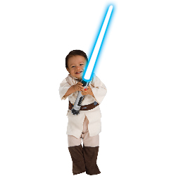 Star Wars Obi-Wan Kenobi Toddler Costume 100-185260