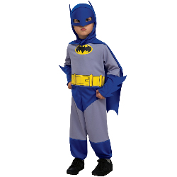 Batman Brave & Bold Batman Infant / Toddler Costume 100-185298