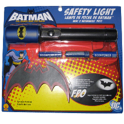 Batman Brave & Bold - Batman Accessory Kit 100-185318