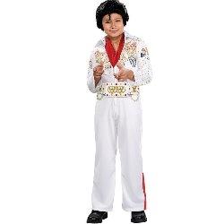Deluxe Elvis Toddler / Child Costume 100-185336