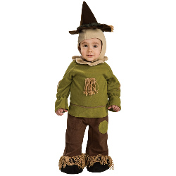 The Wizard of Oz Scarecrow Infant Costume 100-185345