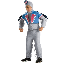 The Wizard of Oz Flying Monkey Child Costume 100-185346