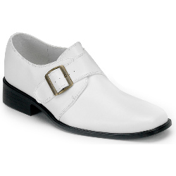 Loafer (White) Adult Shoes 100-179913