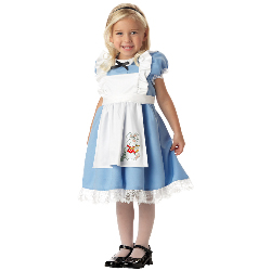 Lil' Alice Toddler Costume 100-181224