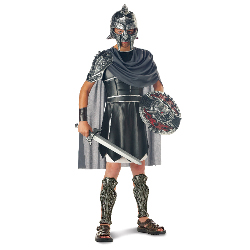 Gladiator Child Costume 100-181260