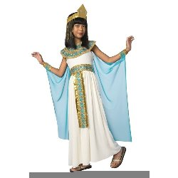 Cleopatra Child Costume 100-185590