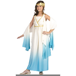 Greek Goddess Child Costume 100-180996
