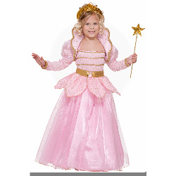 Little Pink Princess Child Costume 100-181960