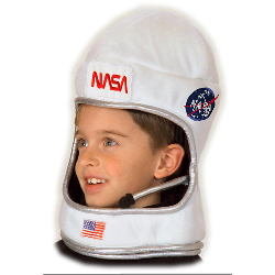 NASA Astronaut Child Helmet 100-182073
