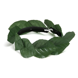 Green Roman Wreath 100-101298