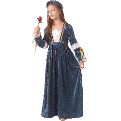 Juliet Child Costume 100-186767