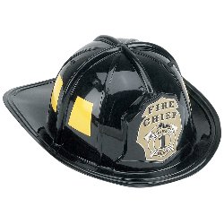 Children's Firefighter Helmet 100-156247